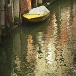 Venice Within The Frame 2016 — Karen Kirkpatrick
