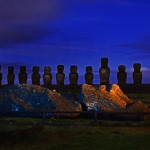 Easter Island Within The Frame 2014 — Chris Hobbs