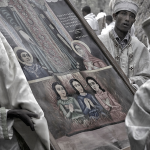 Lalibela Within The Frame 2014 — Andre Berg