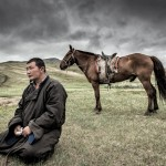 Mongolia Within The Frame 2012 – David Burstein