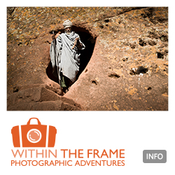 Lalibela Within The Frame