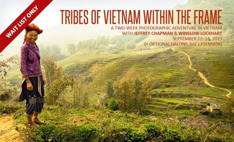 Tribes of Vietnam Within The Frame Photographic Adventure