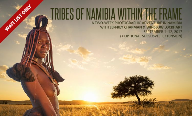 Tribes of Namibia