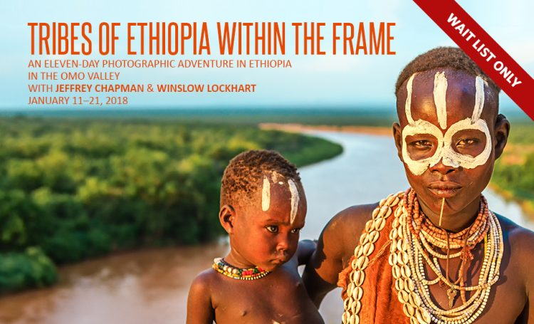 Tribes of Ethiopia Within The Frame Photographic Adventure