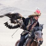 Tribes of Mongolia Within The Frame — Nancy Lehrer