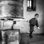 Bhutan Within The Frame 2017 — Frank Busch