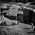 Lalibela Within The Frame 2018 — Frank Busch
