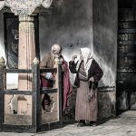 Bhutan Within The Frame 2017 — Edie Swift