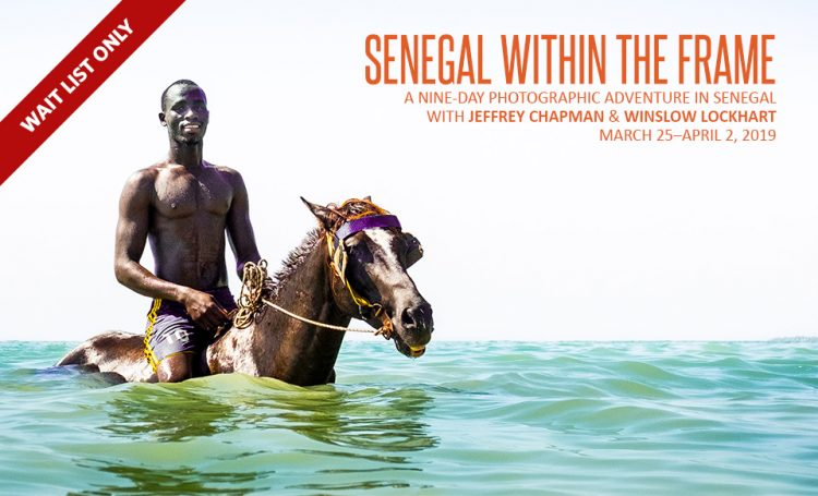 Senegal Within The Frame Photographic Adventure