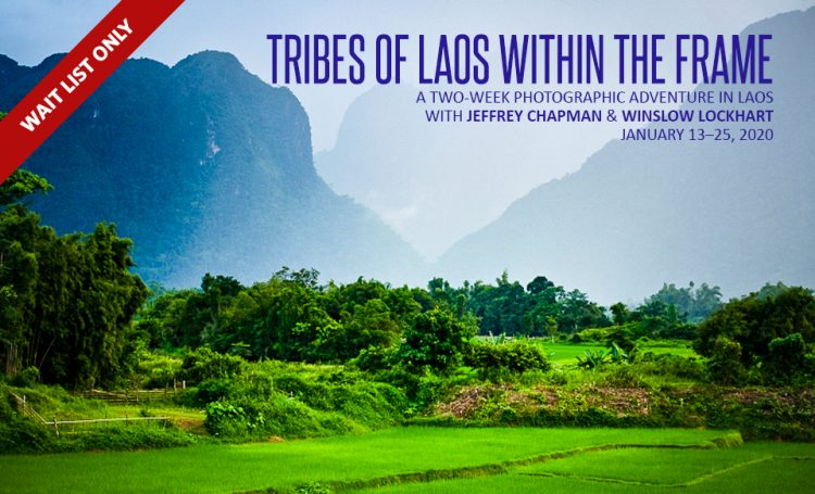Tribes of Laos Within The Frame Photographic Adventure